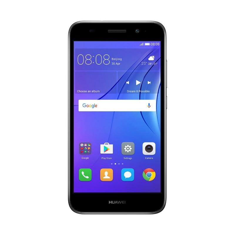 گوشی موبایل هوآوی مدل Y3 (2017) دو سیم کارت ظرفیت 8 گیگابایت
