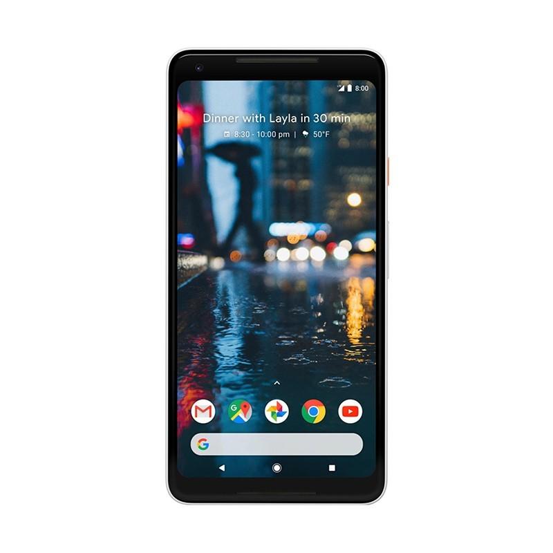 گوشی موبایل گوگل مدل Pixel 2 XL تک سیم کارت ظرفیت 128 گیگابایت