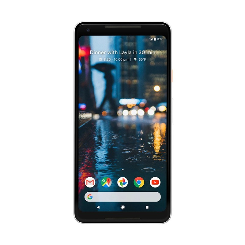 گوشی موبایل گوگل مدل Pixel 2 XL تک سیم کارت ظرفیت 64 گیگابایت