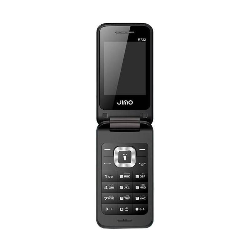 گوشی موبایل جیمو مدل R722 دو سیم کارت