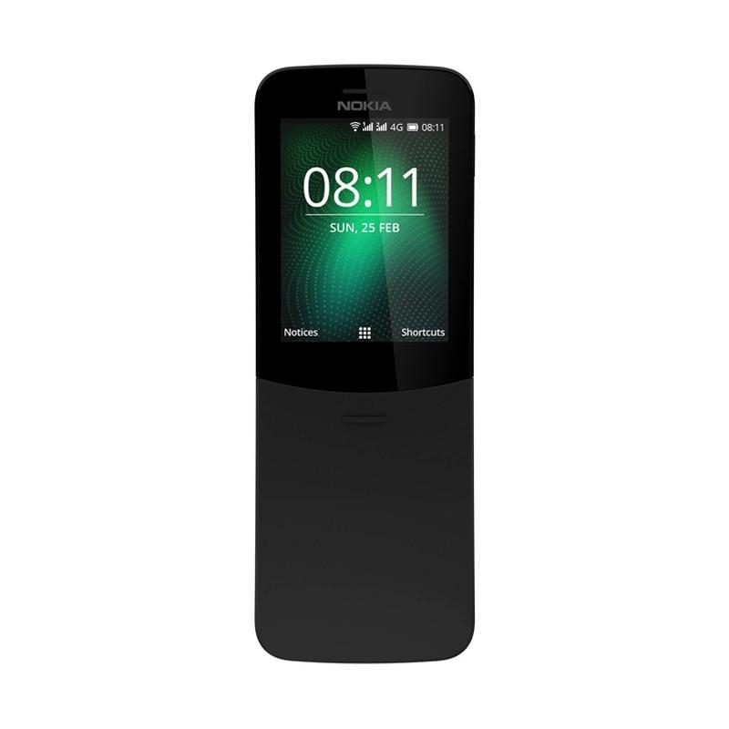 گوشی موبایل نوکیا مدل Nokia 8110 تک سیم کارت