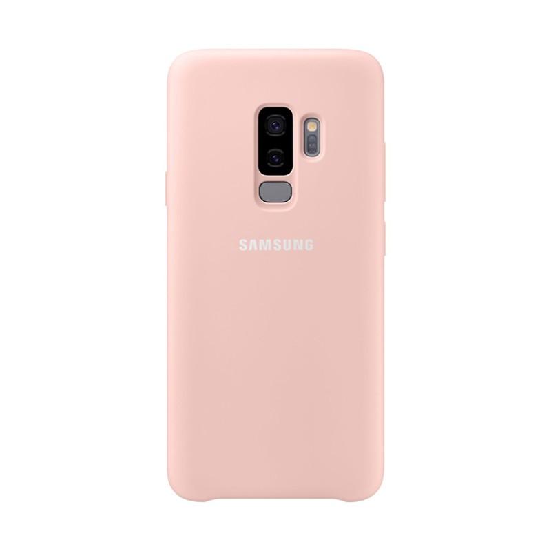 کاور سامسونگ مدل سیلیکونی برای گوشی موبایل Galaxy S9 Plus