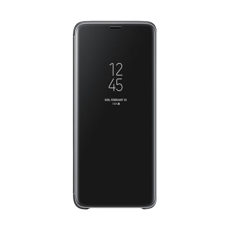 کیف هوشمند سامسونگ مدل Clear View Standing برای گوشی Galaxy S9 Plus