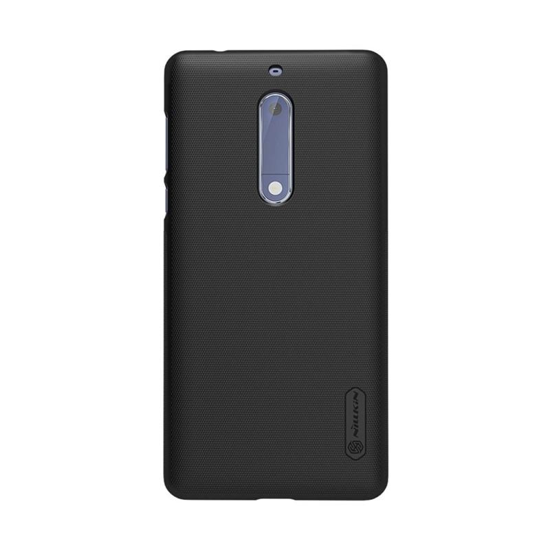 کاور نیلکین مدل Super Frosted Shield برای گوشی موبایل Nokia 5