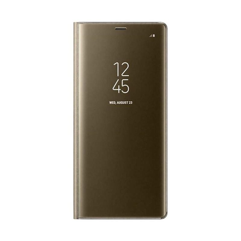 کیف هوشمند سامسونگ مدل Clear View Standing برای گوشی Galaxy Note 8