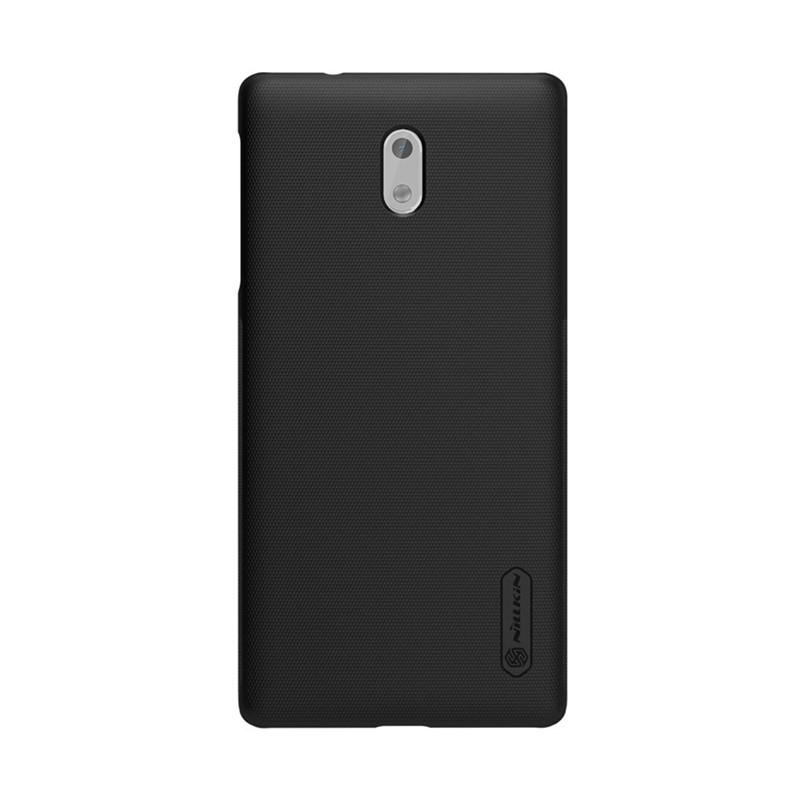 کاور نیلکین مدل Super Frosted Shield مناسب برای گوشی موبایل Nokia 3