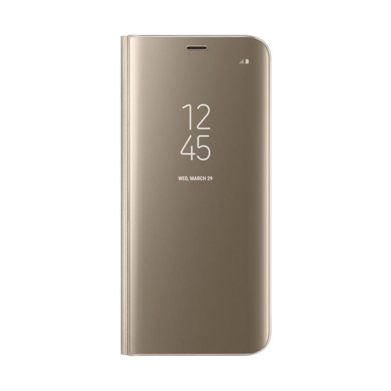 کیف هوشمند سامسونگ مدل Clear View Standing برای گوشی Galaxy S8