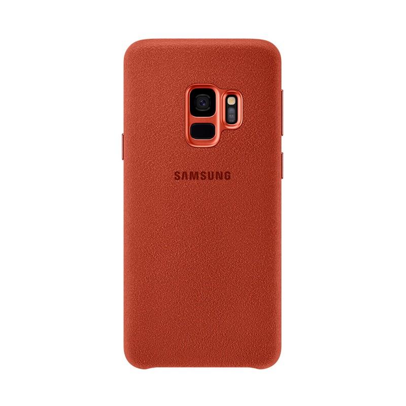 کاور سامسونگ مدل Alcantara برای گوشی موبایل Galaxy S9