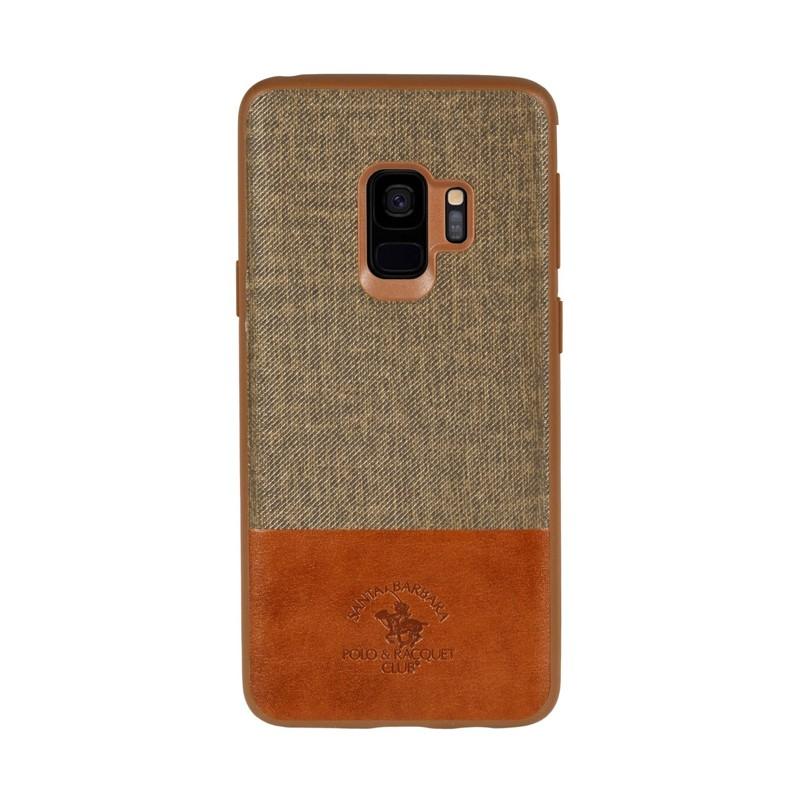 کاور سانتا باربارا مدل Virtuoso برای گوشی موبایل Samsung Galaxy S9