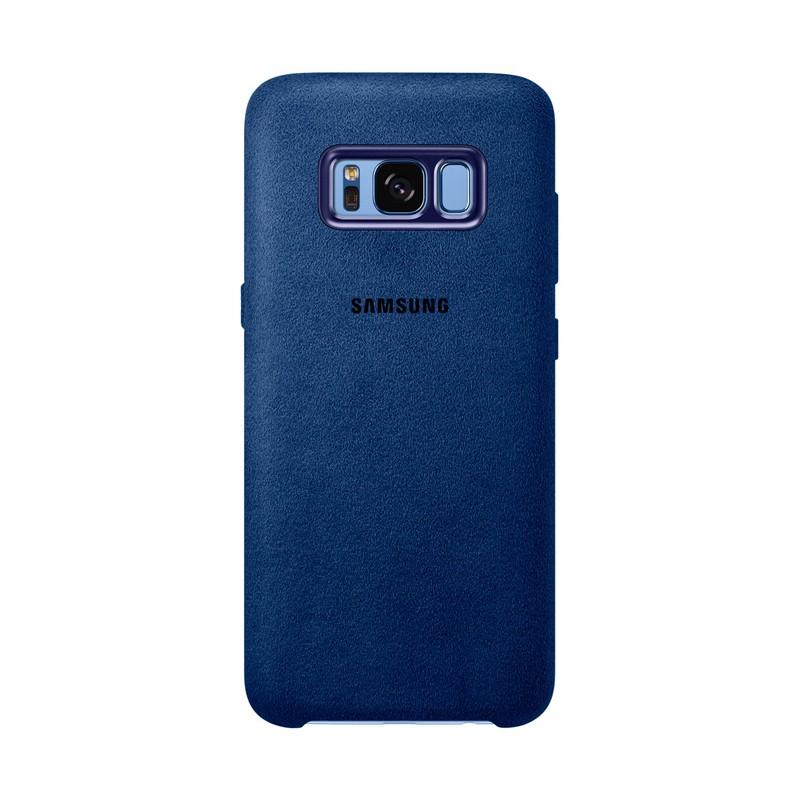 کاور سامسونگ مدل Alcantara برای گوشی موبایل Galaxy S8
