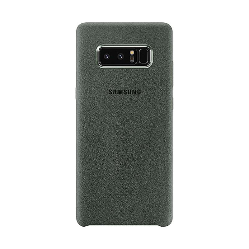کاور سامسونگ مدل Alcantara برای گوشی موبایل Galaxy Note 8