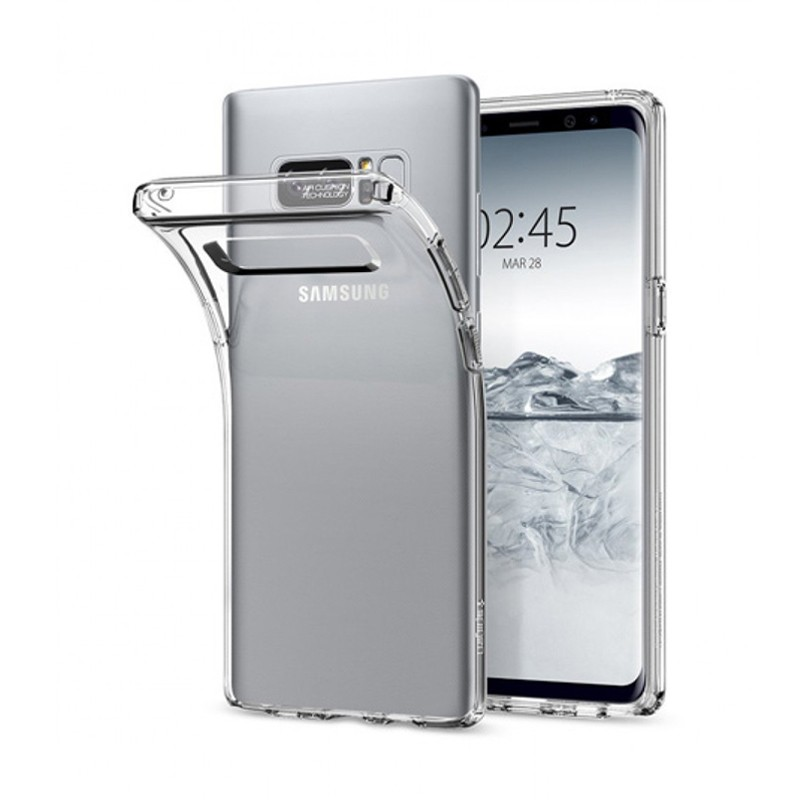 کاور ژله ای برای گوشی موبایل Samsung Galaxy Note8