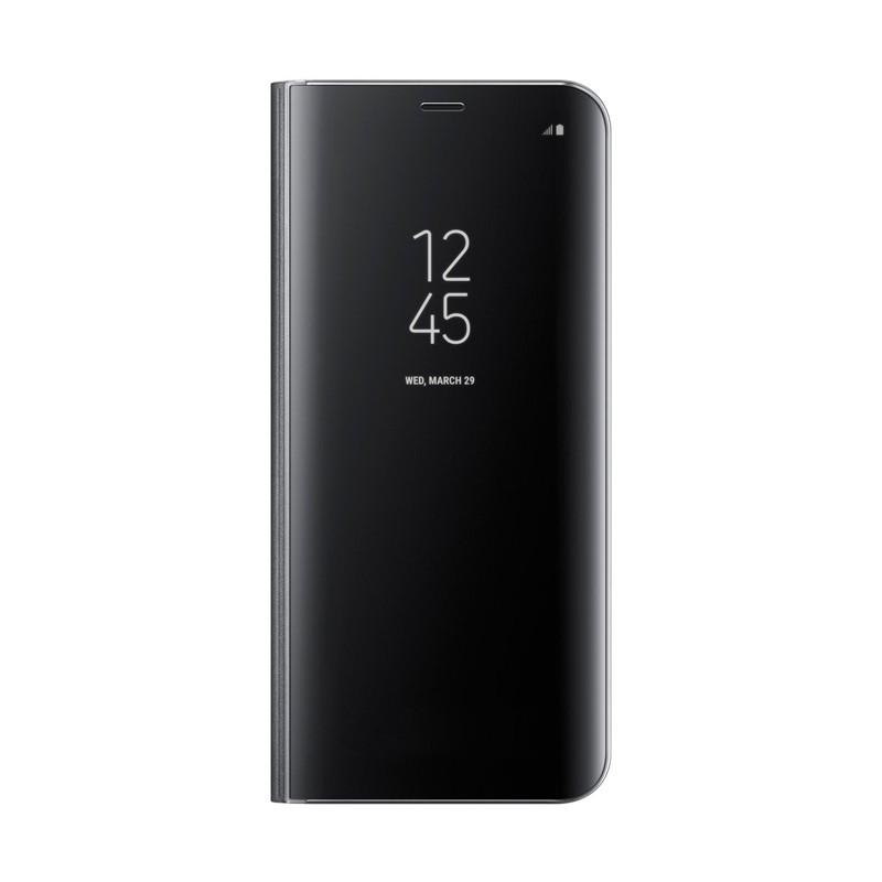 کیف هوشمند سامسونگ مدل Clear View Standing برای گوشی Galaxy S8 Plus