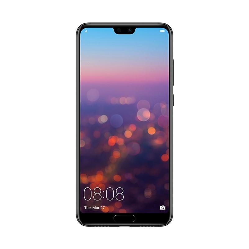 گوشی موبایل هوآوی مدل P20 Pro دو سیم کارت ظرفیت 128گیگابایت