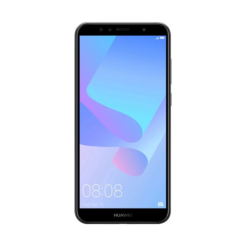 گوشی موبایل هوآوی مدل Y6 Prime (2018) دو سیم کارت ظرفیت 16 گیگابایت
