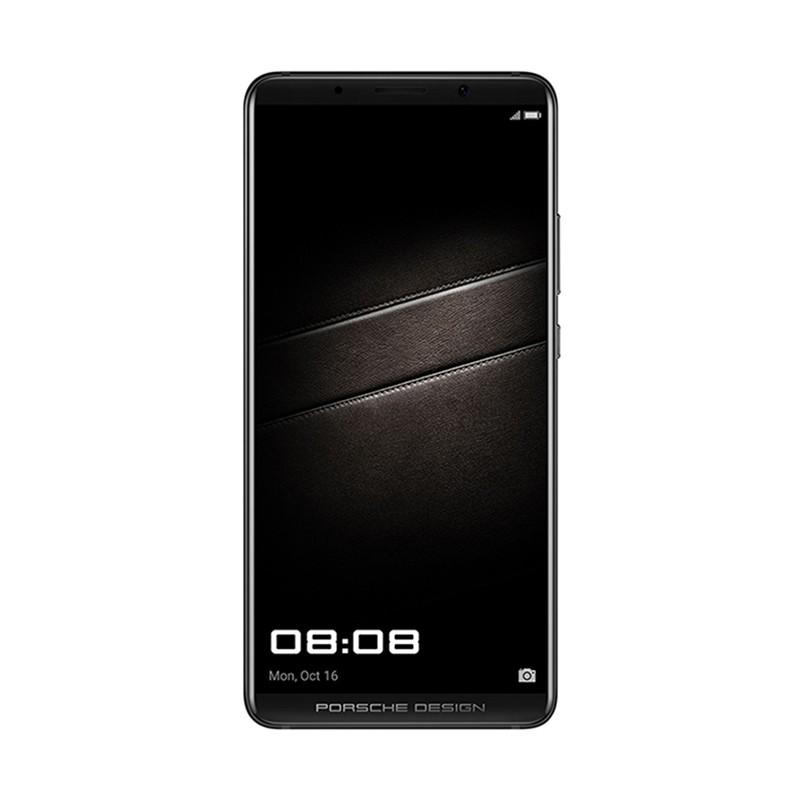 گوشی موبایل هوآوی مدل Mate 10 Porsche Design دو سیم کارت ظرفیت 256 گیگابایت