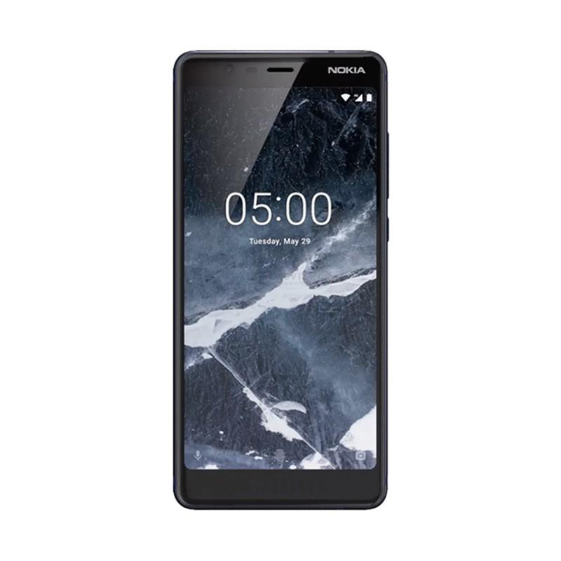 گوشی موبایل نوکیا مدل 1.Nokia 5 دو سیم کارت ظرفیت 32 گیگابایت