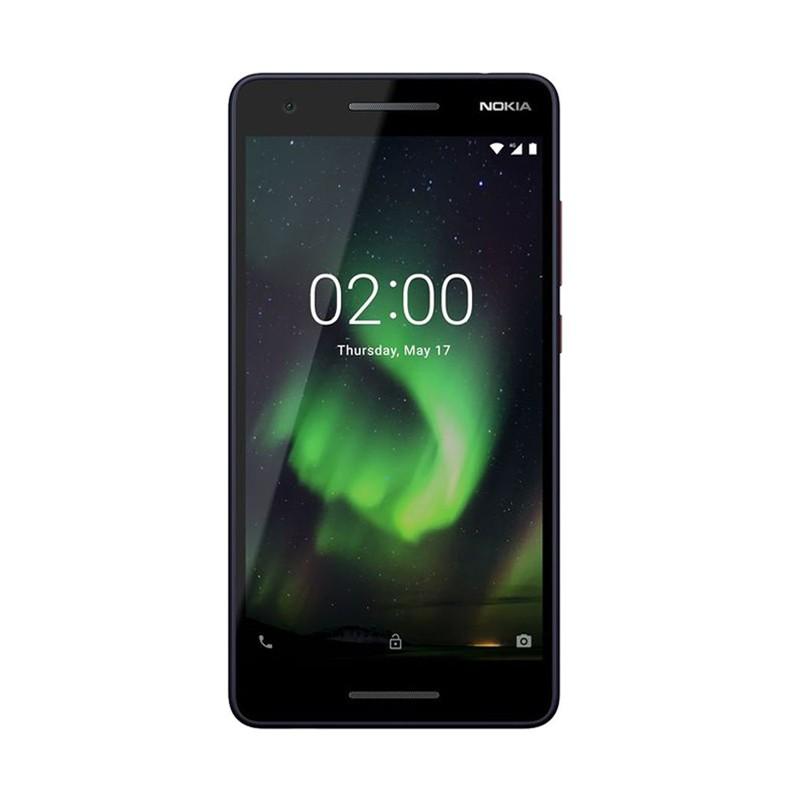 گوشی موبایل نوکیا مدل Nokia 2.1 دو سیم کارت ظرفیت 8 گیگابایت