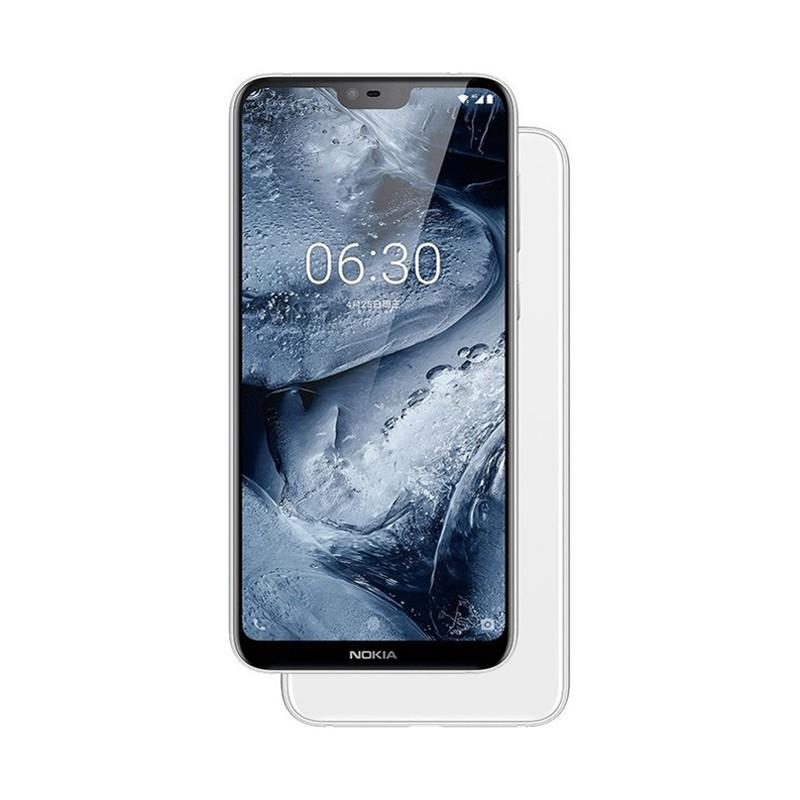 گوشی موبایل نوکیا مدل Nokia X6 دو سیم کارت ظرفیت 64 گیگابایت