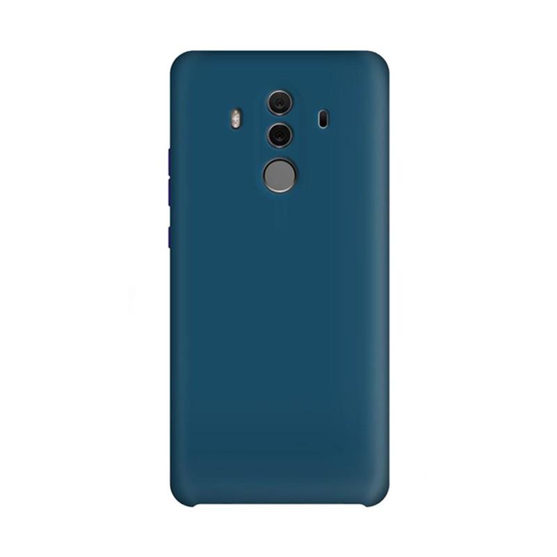 قاب سیلیکونی برای گوشی موبایل Huawei Mate 10 Pro