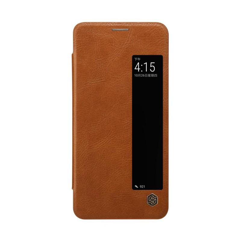 کیف چرمی نیلکین برای گوشی موبایل Huawei Mate 10 Pro