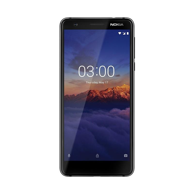 گوشی موبایل نوکیا مدل 1.Nokia 3 دو سیم کارت ظرفیت 32 گیگابایت