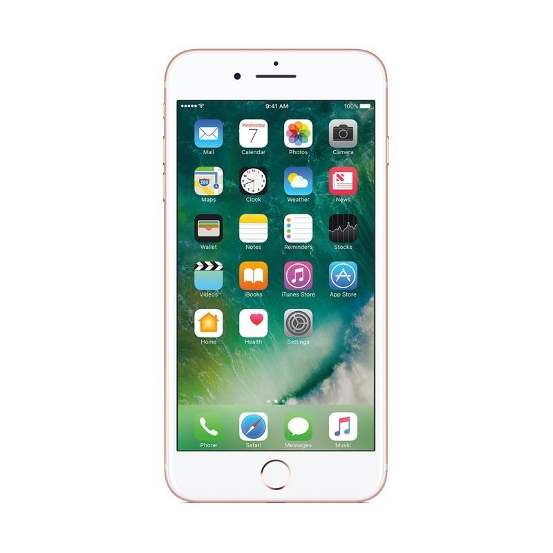 گوشی موبایل اپل مدل iPhone 7 Plus تک سیم کارت ظرفیت 32 گیگابایت