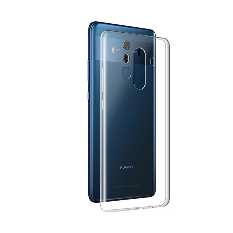 قاب ژله ای مدل Star برای گوشی موبایل Huawei Mate 10 Pro