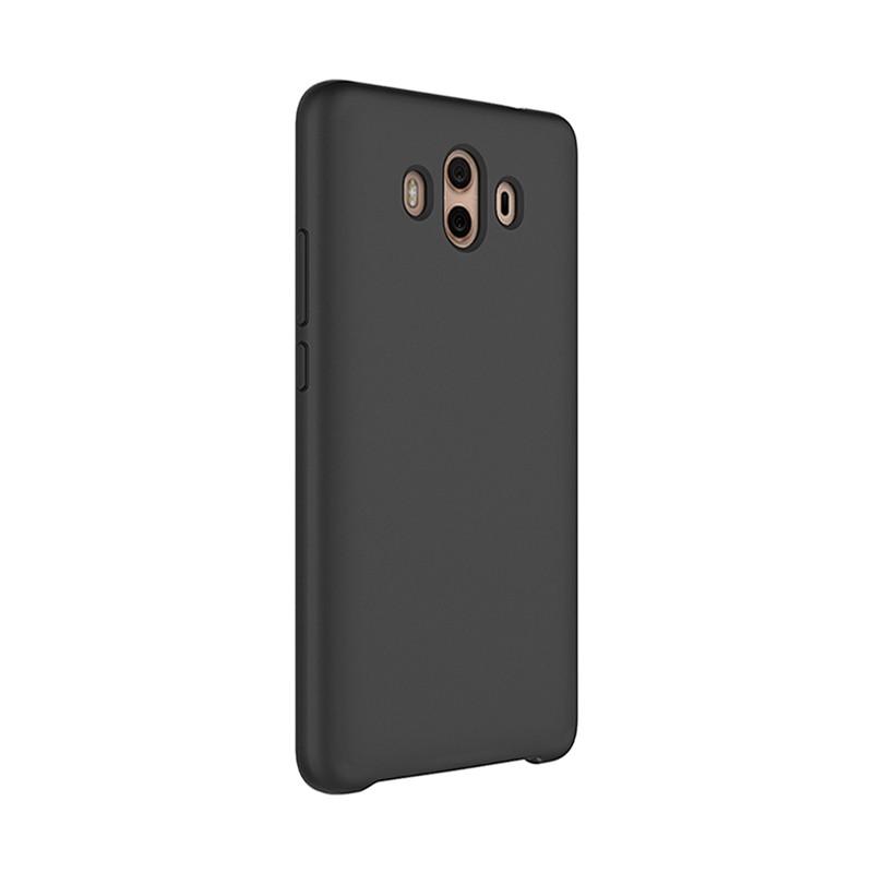 قاب سیلیکونی برای گوشی موبایل Huawei Mate 10