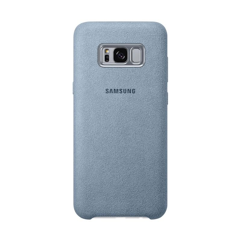 کاور سامسونگ مدل Alcantara برای گوشی موبایل Galaxy S8 Plus