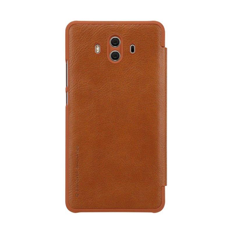 کیف کلاسوری چرمی نیلکین برای گوشی موبایل Huawei Mate 10
