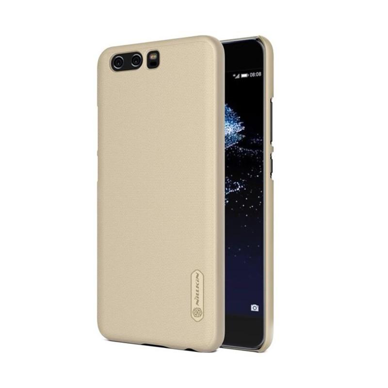 کاور نیلکین مدل Super Frosted Shield مناسب برای گوشی موبایل Huawei P10