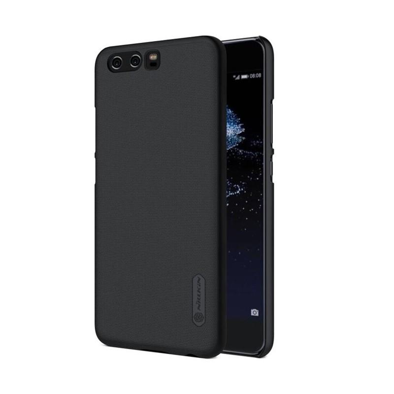 کاور نیلکین مدل Super Frosted Shield برای گوشی موبایل Huawei P10