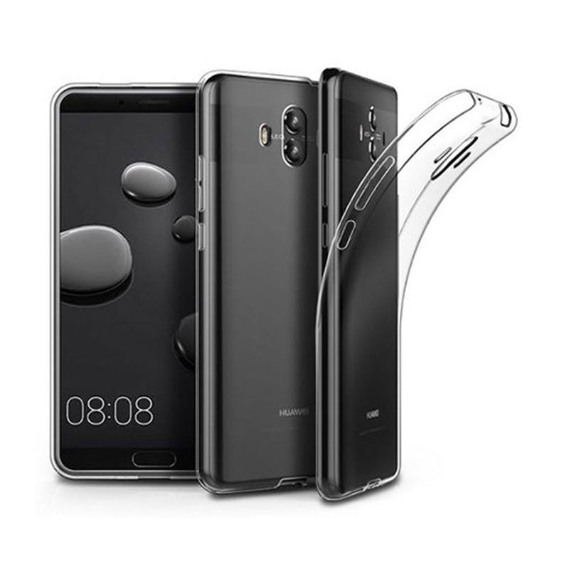 قاب ژله ای برای گوشی موبایل Huawei Mate 10