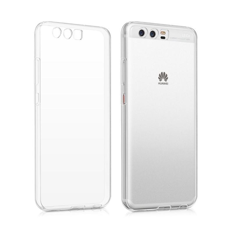 کاور ژله ای برای گوشی موبایل Huawei P10