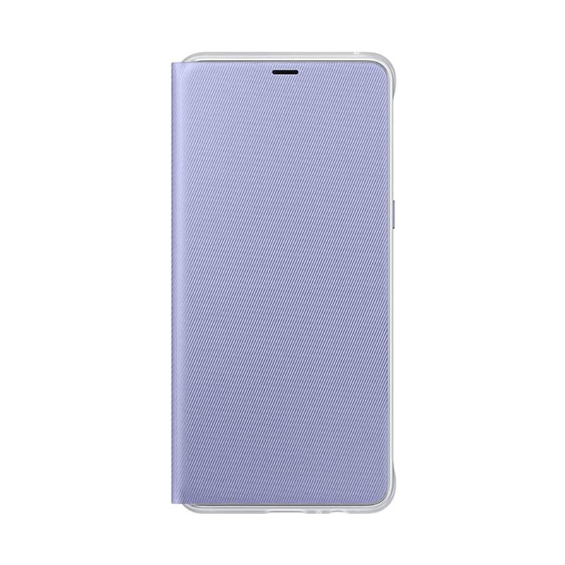 قاب کیفی سامسونگ مدل Neon Flip Cover برای گوشی Galaxy A8 plus