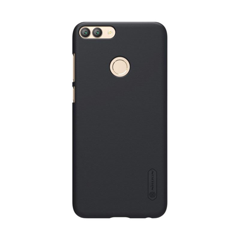 کاور نیلکین مدل Super Frosted Shield برای گوشی موبایل Huawei P Smart