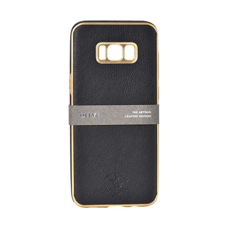 کاور سانتا باربارا مدل Delve برای گوشی Samsung Galaxy S8 Plus