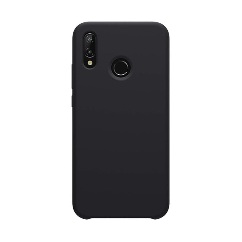 قاب سیلیکونی برای گوشی موبایل (Huawei P20 Lite (Nova 3 E