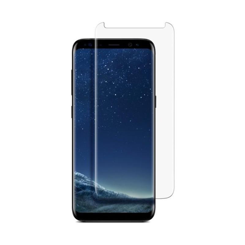 گلس screen protector مناسب برای گوشی موبایل سامسونگ Galaxy S8 Plus