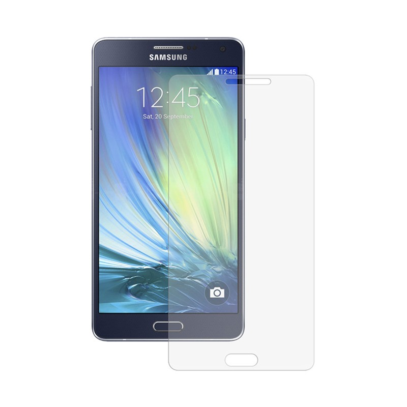 گلس Screen Protector برای گوشی موبایل سامسونگ Galaxy A7