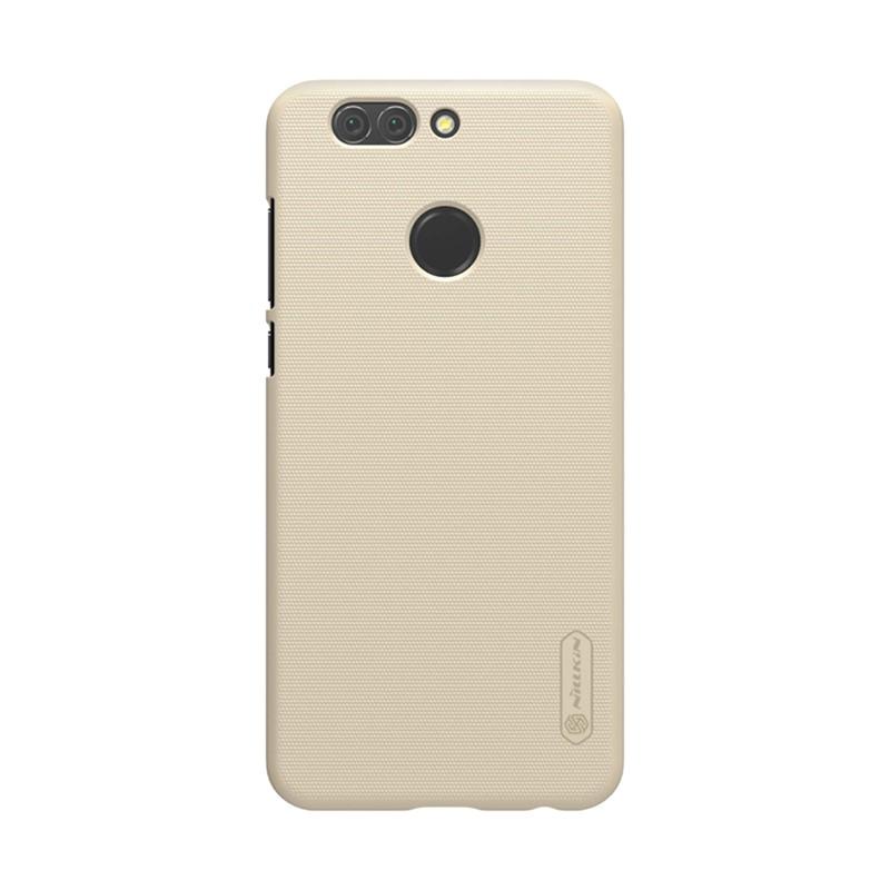 کاور نیلکین مدل Super Frosted Shield مناسب برای گوشی موبایل Huawei Nova 2 plus