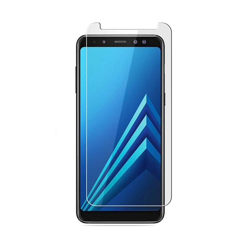 گلس Screen Protector برای گوشی موبایل سامسونگ Galaxy A8 Plus
