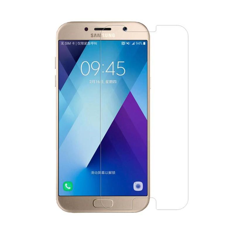 گلس Screen Protector برای گوشی موبایل سامسونگ Galaxy A5 2017
