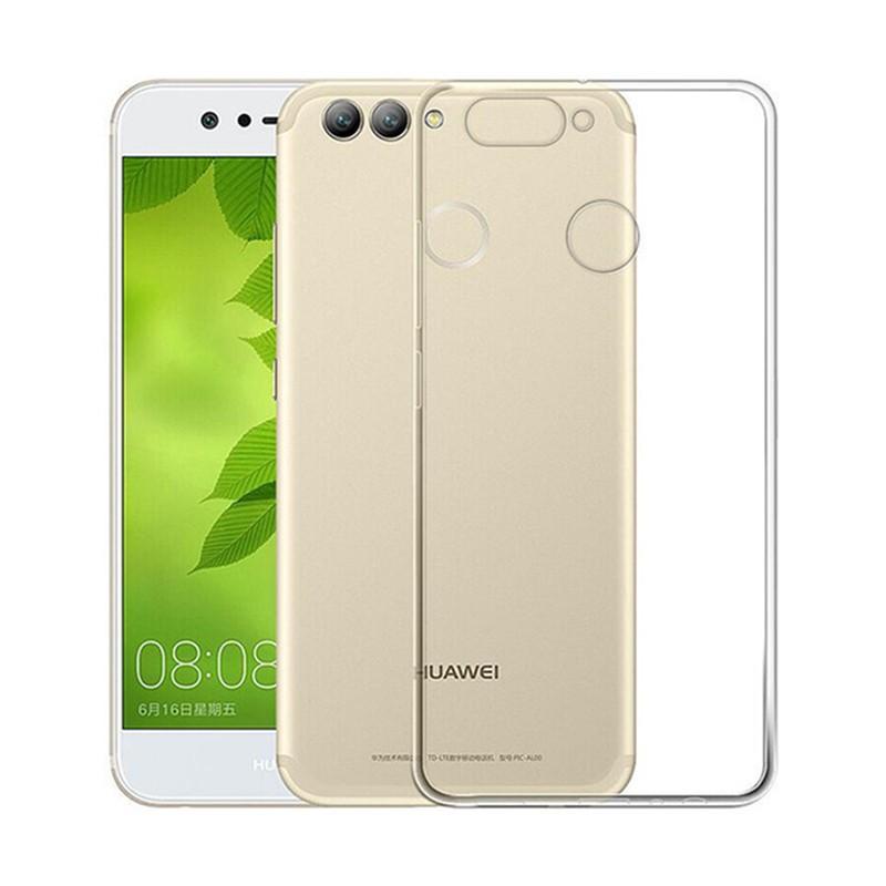 کاور ژله ای برای گوشی موبایل Huawei Nova 2 Plus