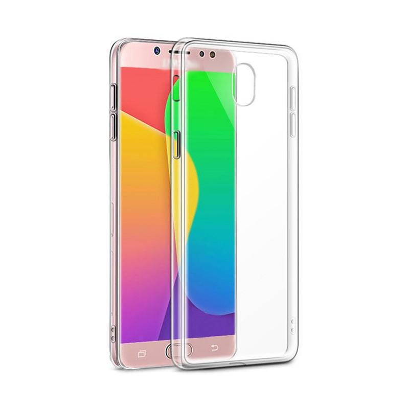 کاور ژله ای برای گوشی موبایل Galaxy J5 Pro