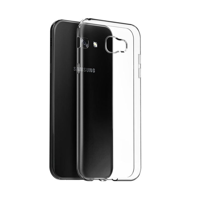 قاب ژله ای برای گوشی موبایل Galaxy A5 2017