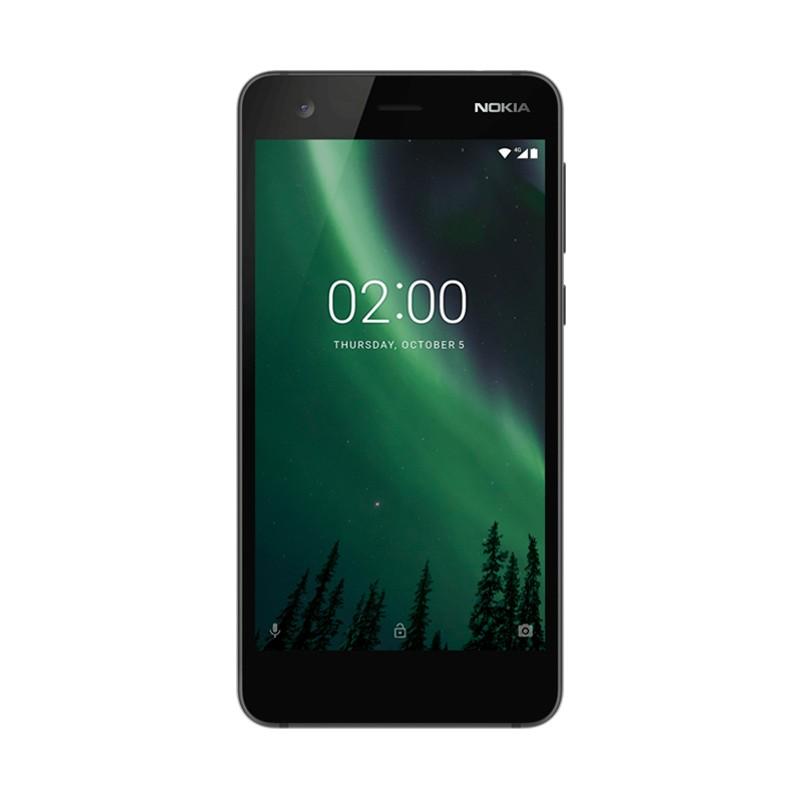 گوشی موبایل نوکیا مدل Nokia 2 دو سیم کارت ظرفیت 8 گیگابایت
