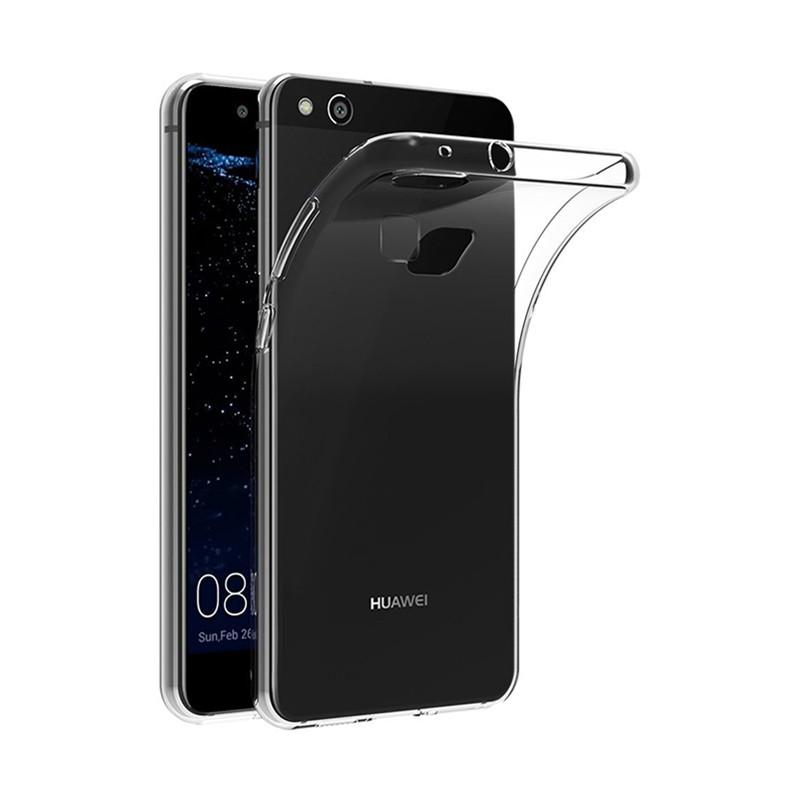 کاور ژله ای برای گوشی موبایل (Huawei P10 Lite (Nova Lite
