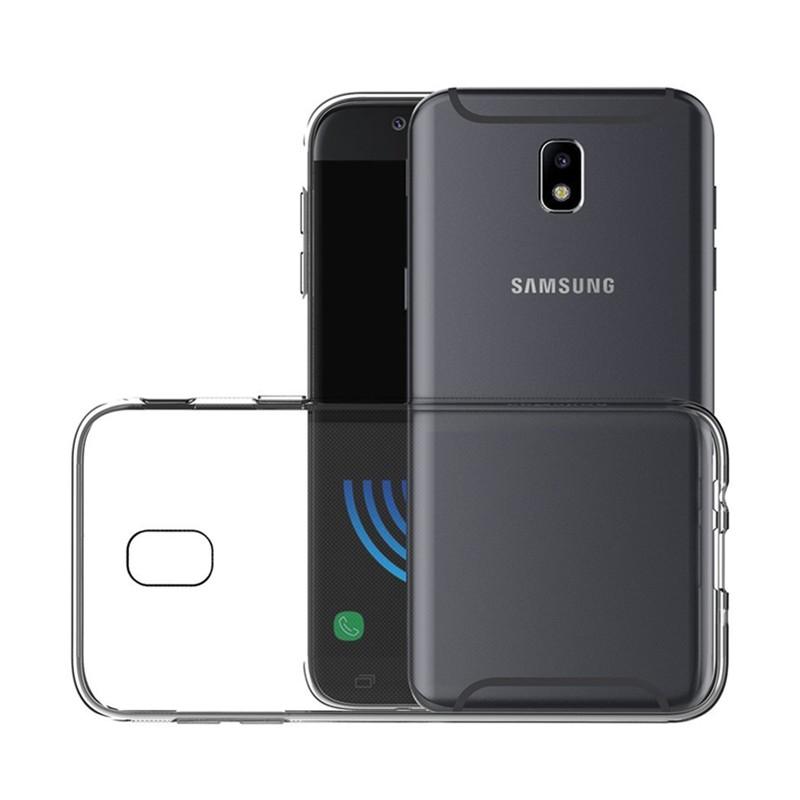 قاب ژله ای برای گوشی موبایل Galaxy J7 Pro